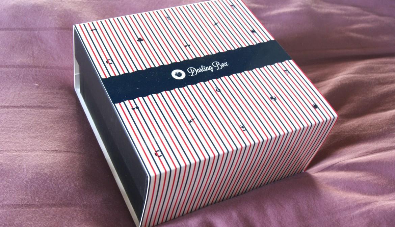 DARLINGBOX, La box coquine!