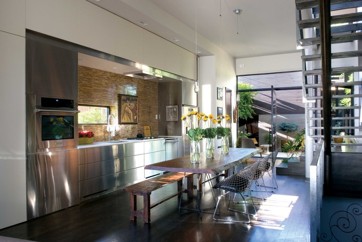 parquet cuisine