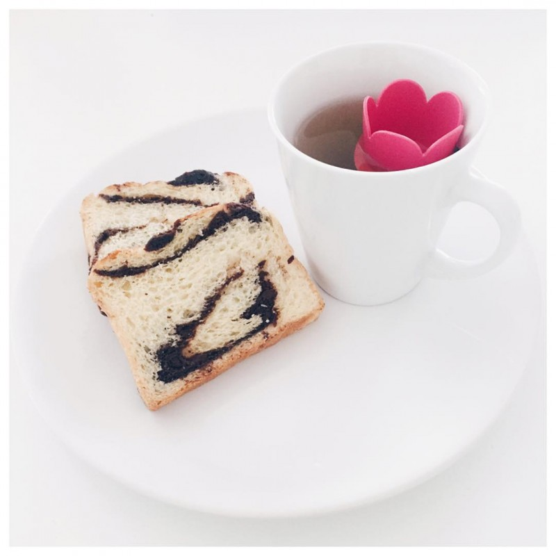 aur lie malau blog mode beaut blog de maman v g tarienne sal saumon oeufs poch s. Black Bedroom Furniture Sets. Home Design Ideas