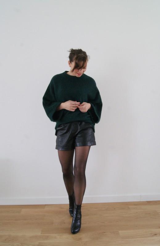 short maje