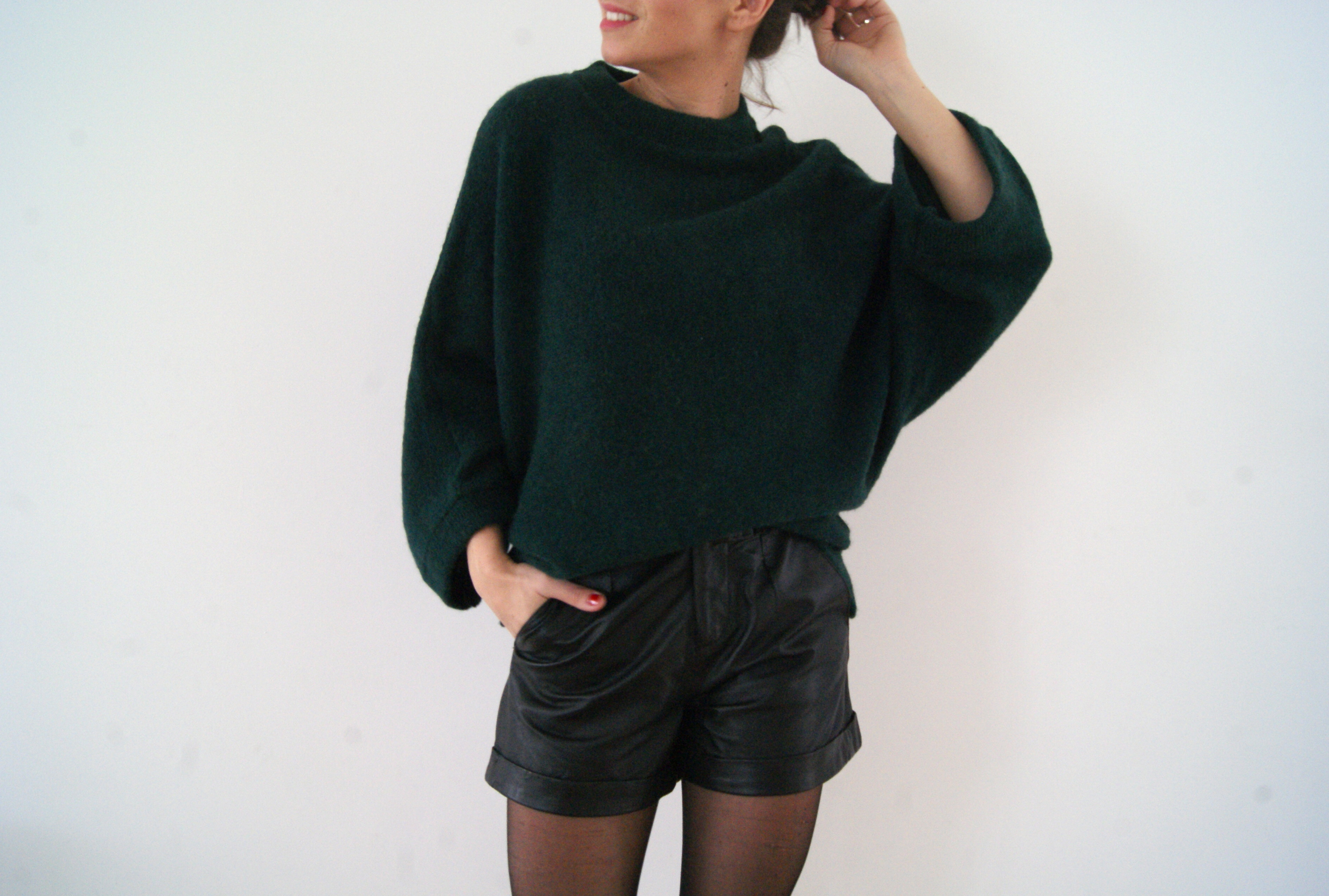 – Mode Sapin Blog Malau Lifestyle amp; Aurélie Vert Beauté 54nfqz
