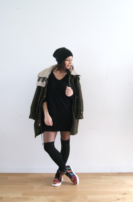 manteau nastygall