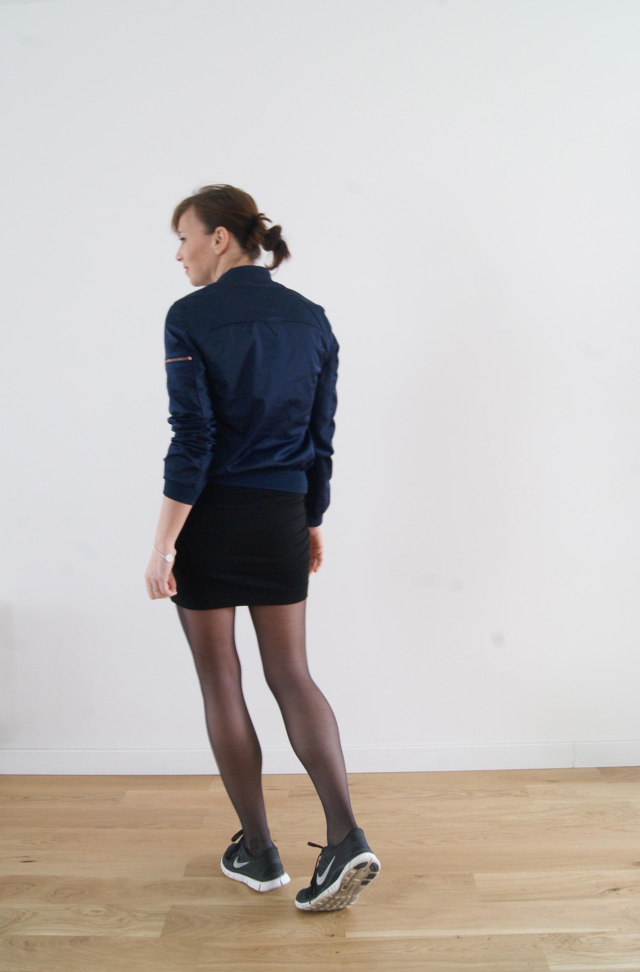 jupe basique