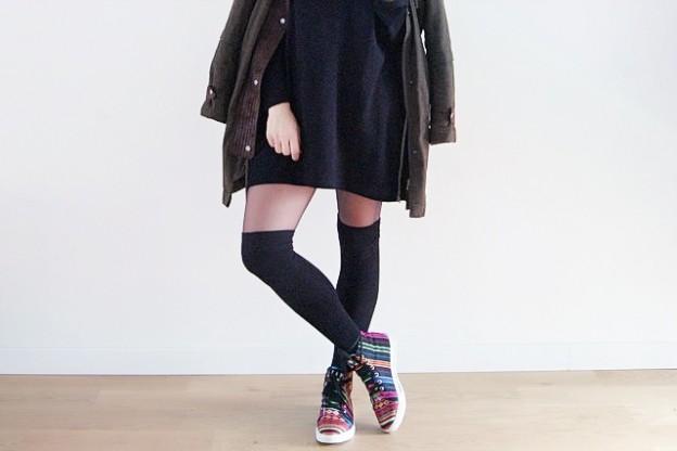 inkkas shoes