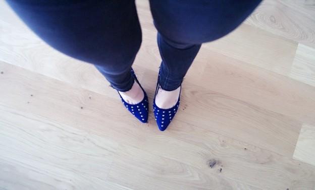 les shoesing