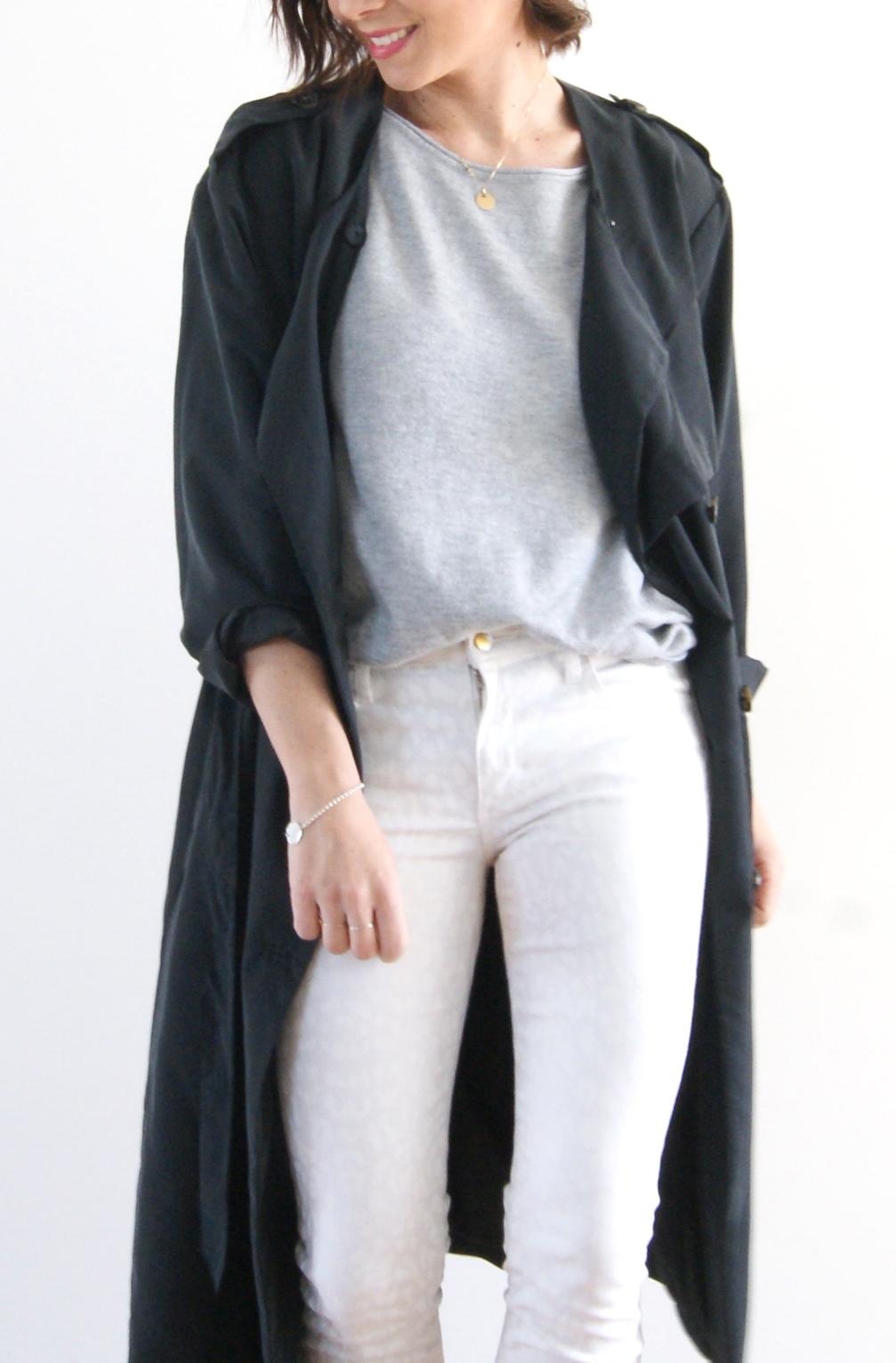 jeans blanc joe's