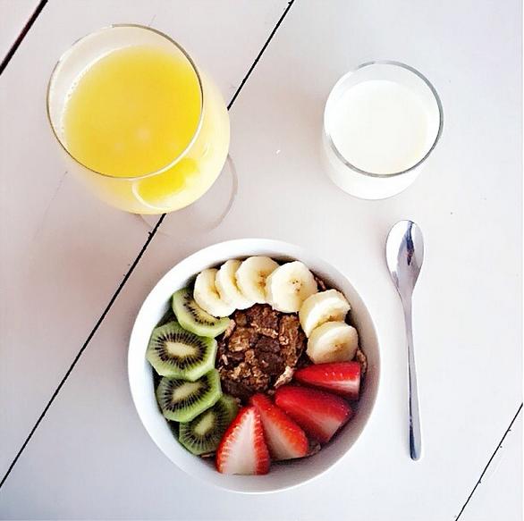 manger protéiné