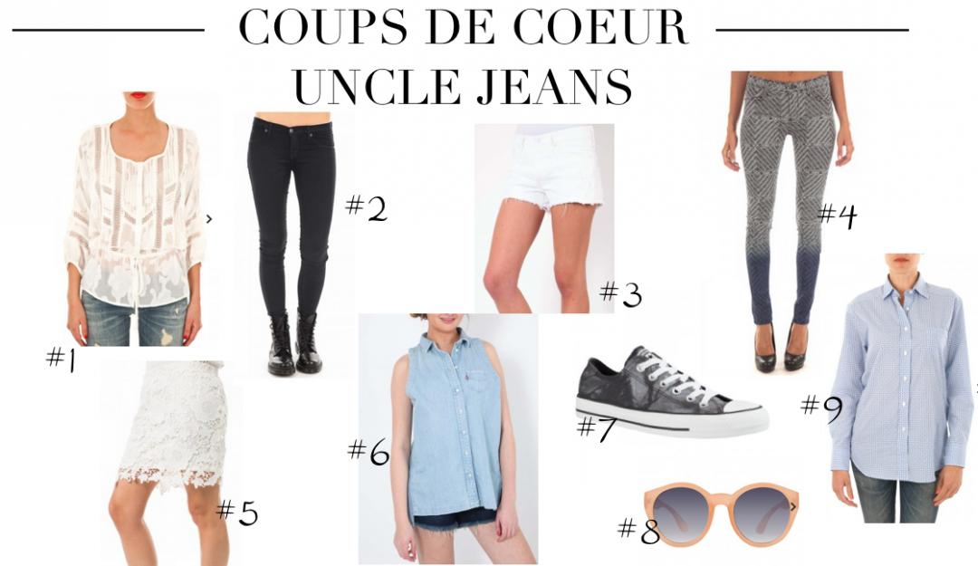 uncle jeans