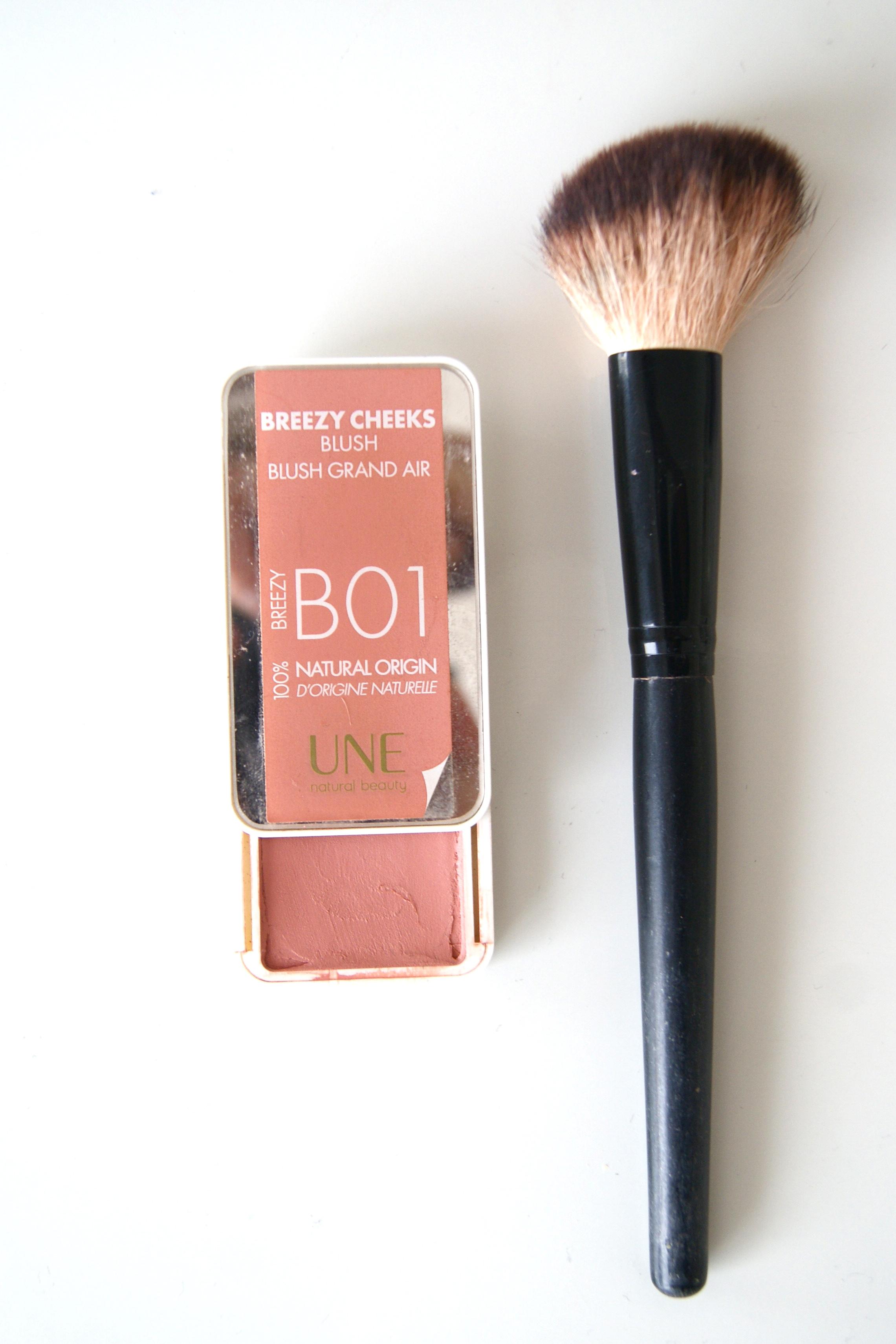 blush crème une beauty