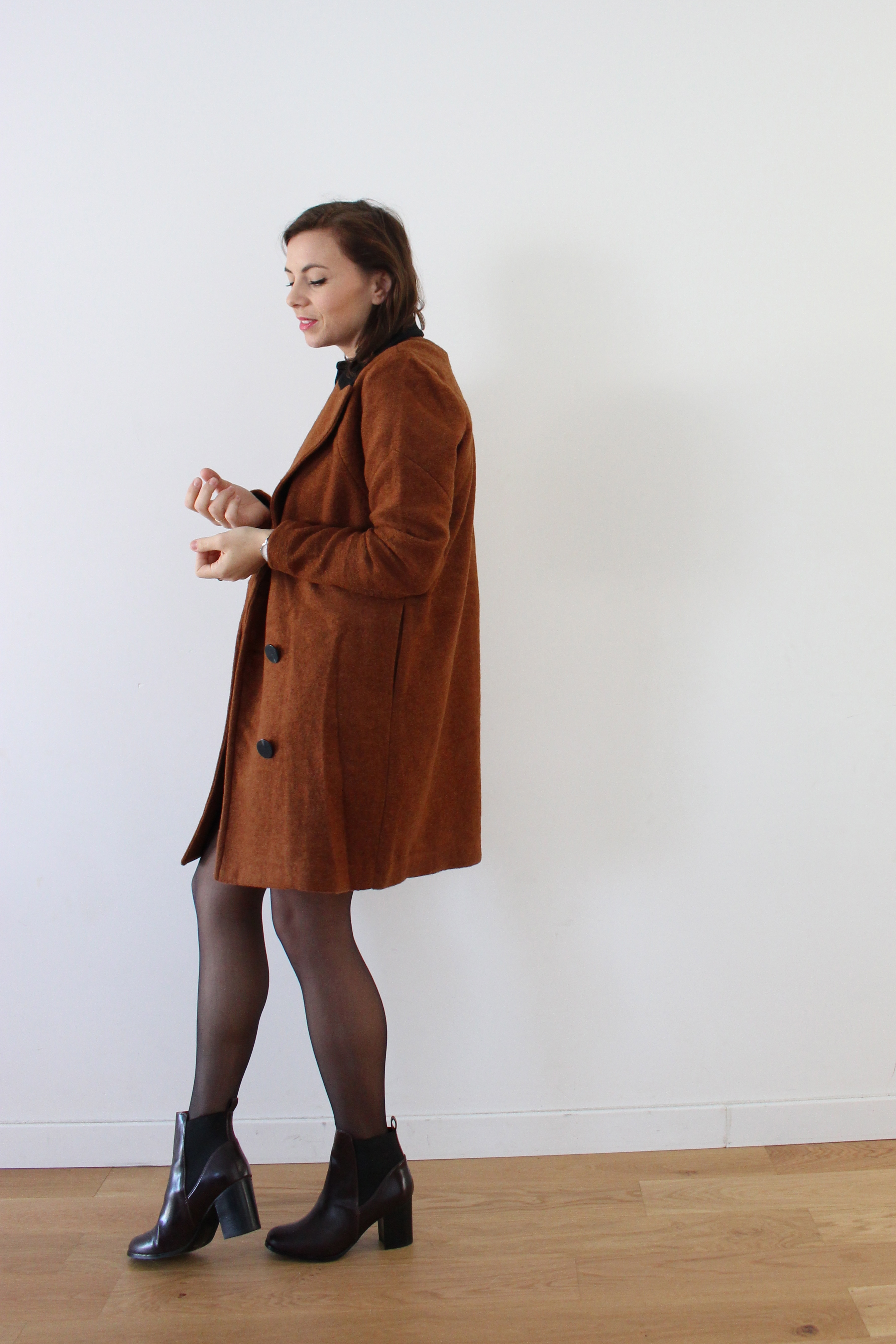 manteau yas