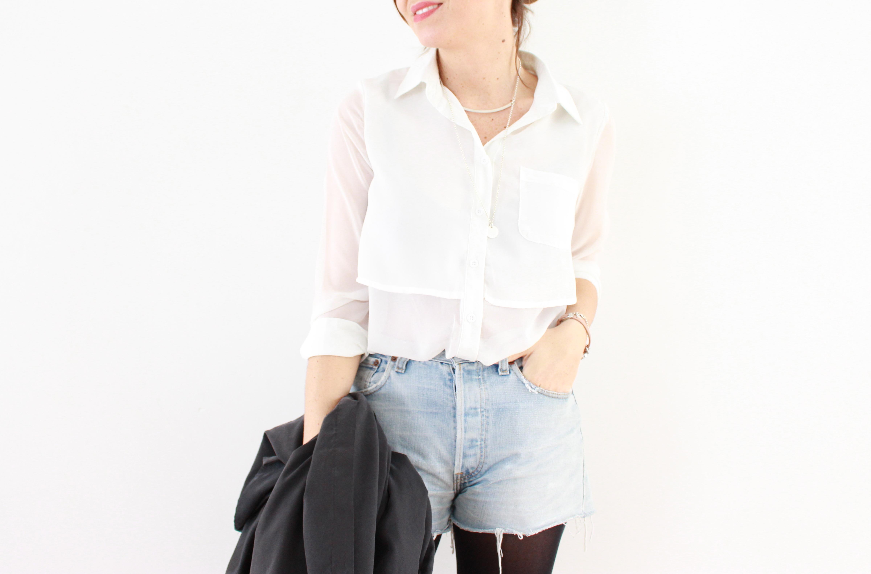 chemise sojeans