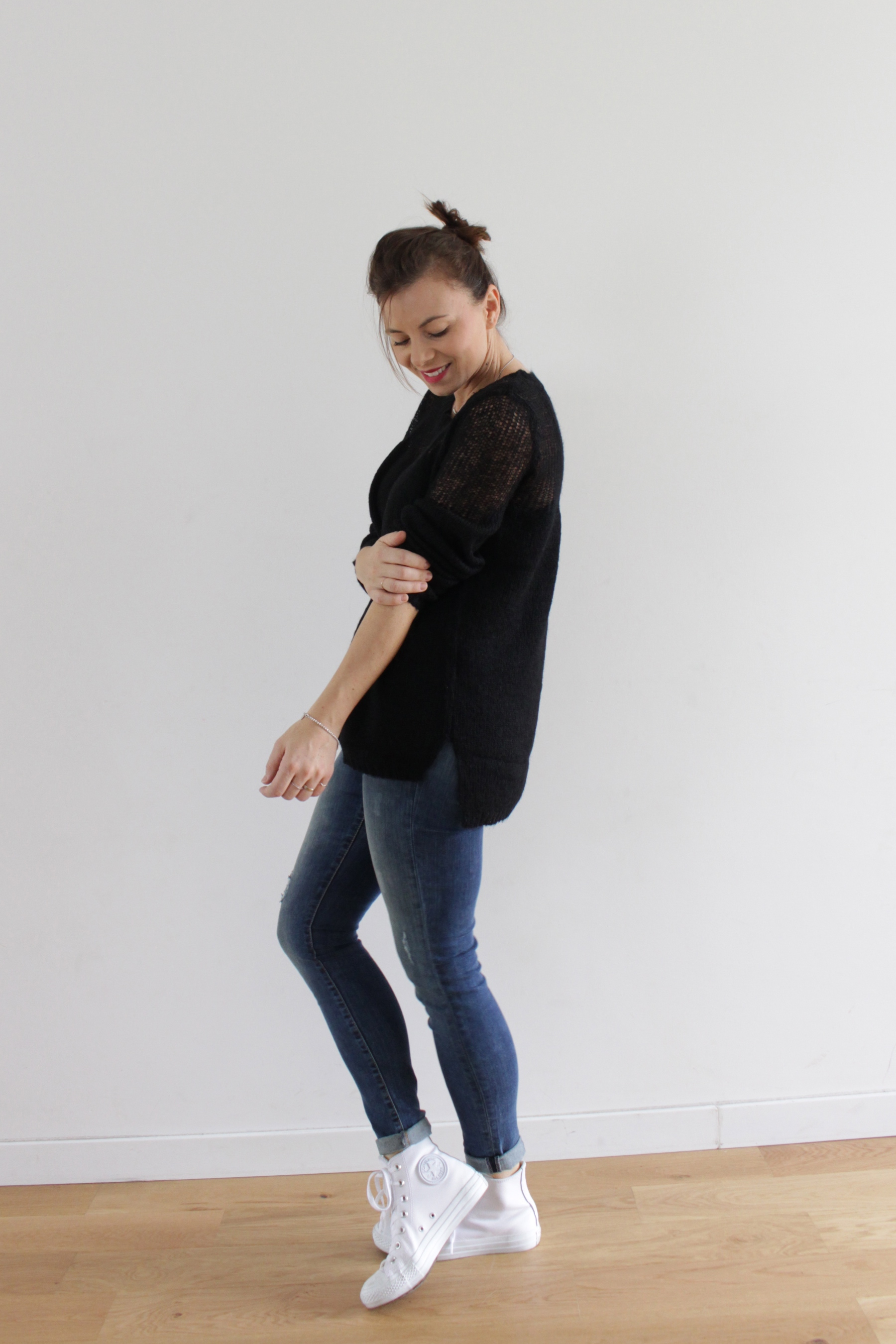pull glamourous sojeans