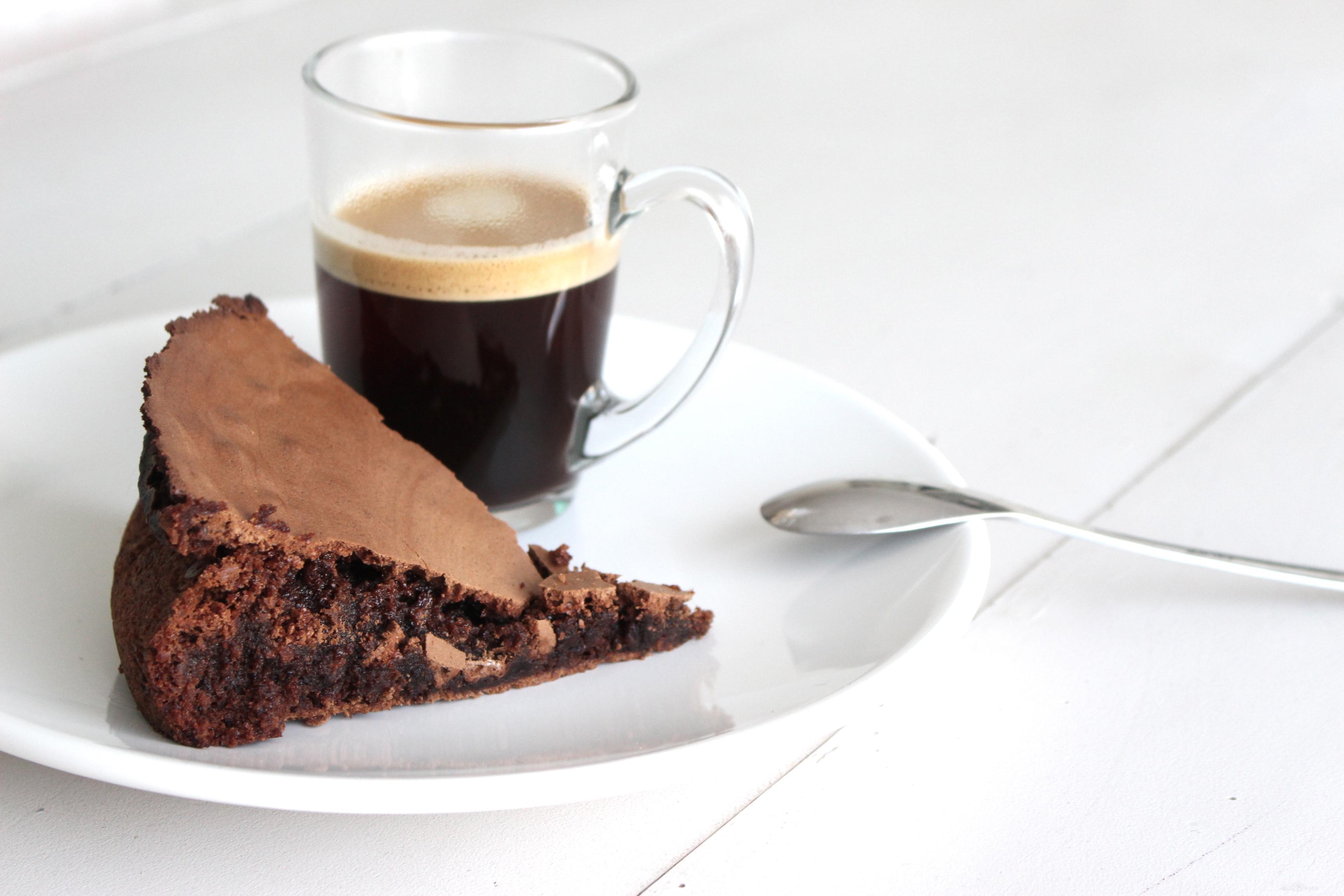 gâteau au chocolat aurélie Malau