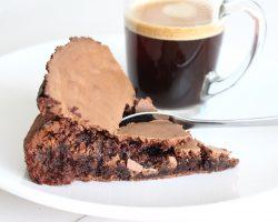 THE BEST, LE GÂTEAU AU CHOCOLAT HOLALA!