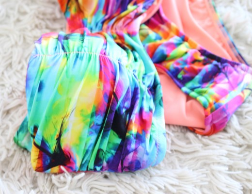 maillot de bain sea follly