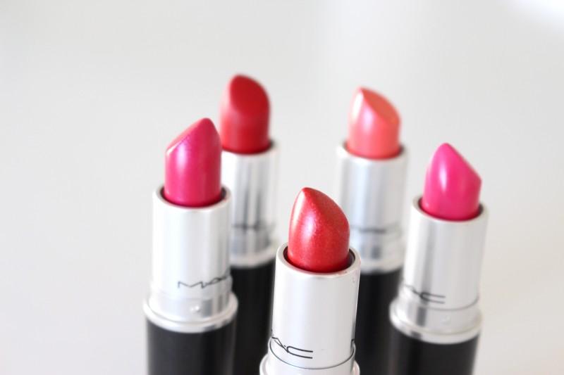 rouge à lèvres mac 50%