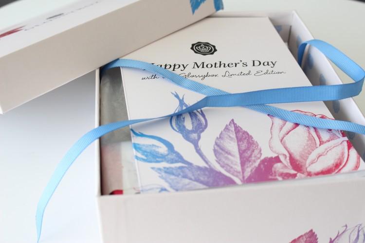 glossybox fête des mères