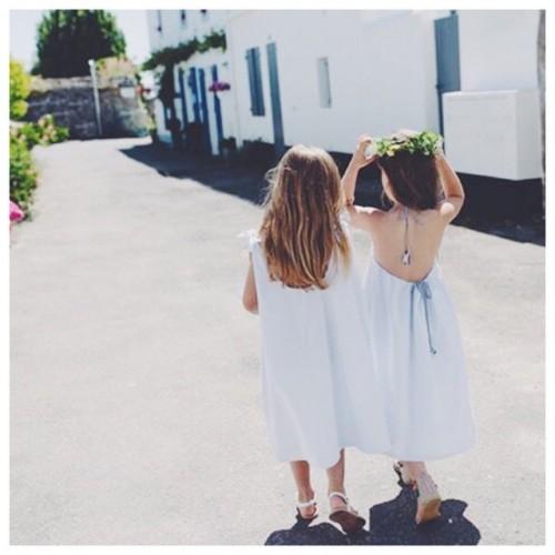 Sur le blog je vous prsente la robe Maellita ethellip