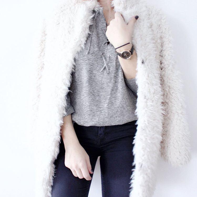 Nouveau look en ligne  Manteau boohoo  top mangohellip