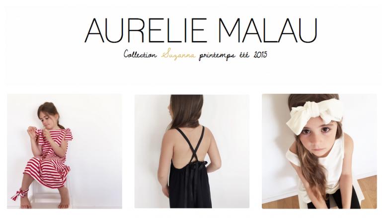 aurélie malau collection