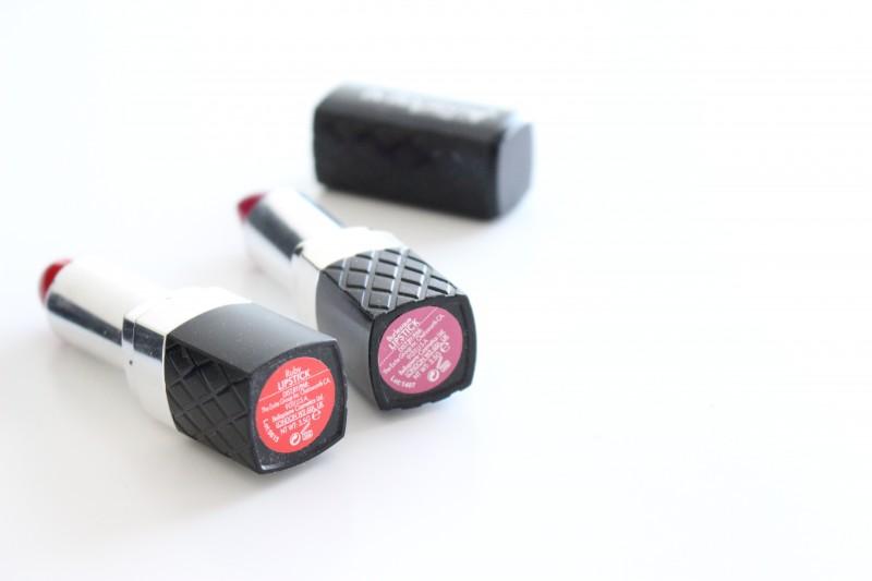 bellapierre rouge à lèvres