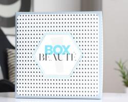 BOX BEAUté PAR MARIE CLAIRE
