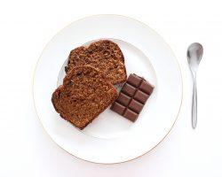 LE QUATRE-QUARTS AU CHOCOLAT