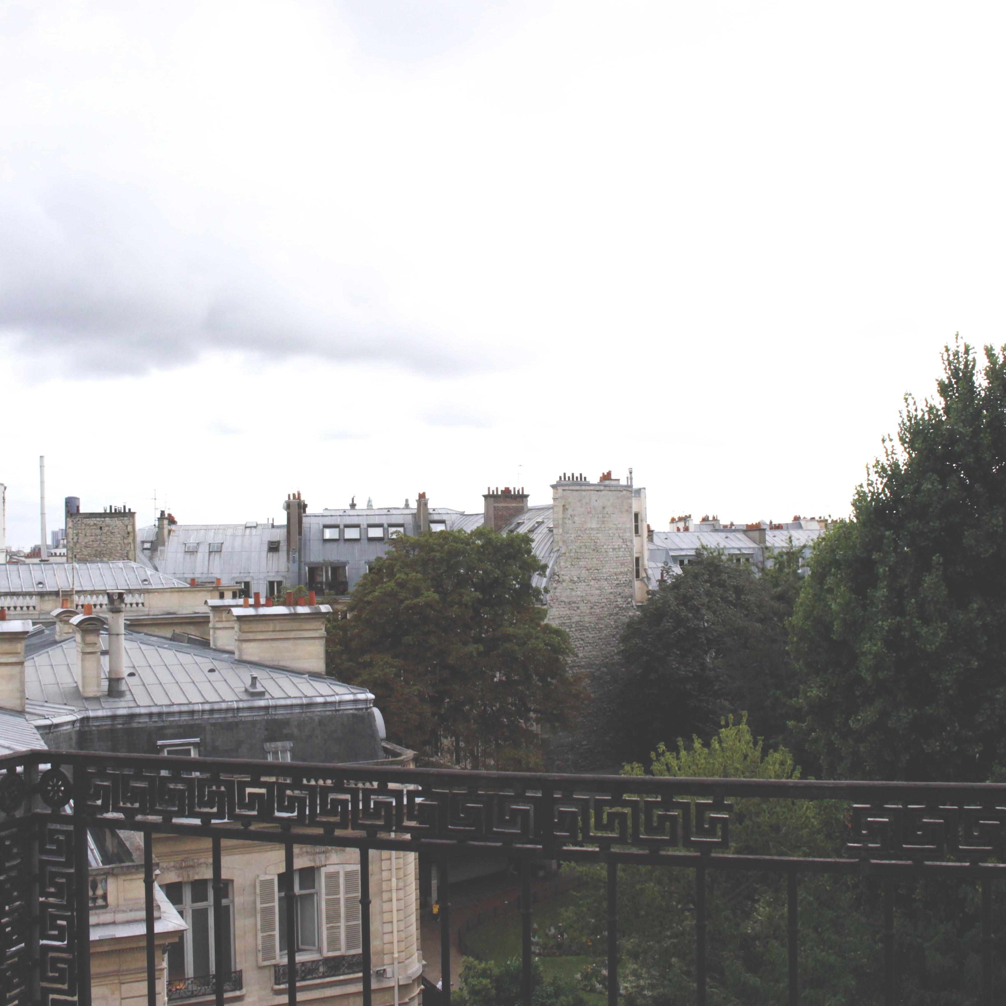 Hôtel Lorette Paris