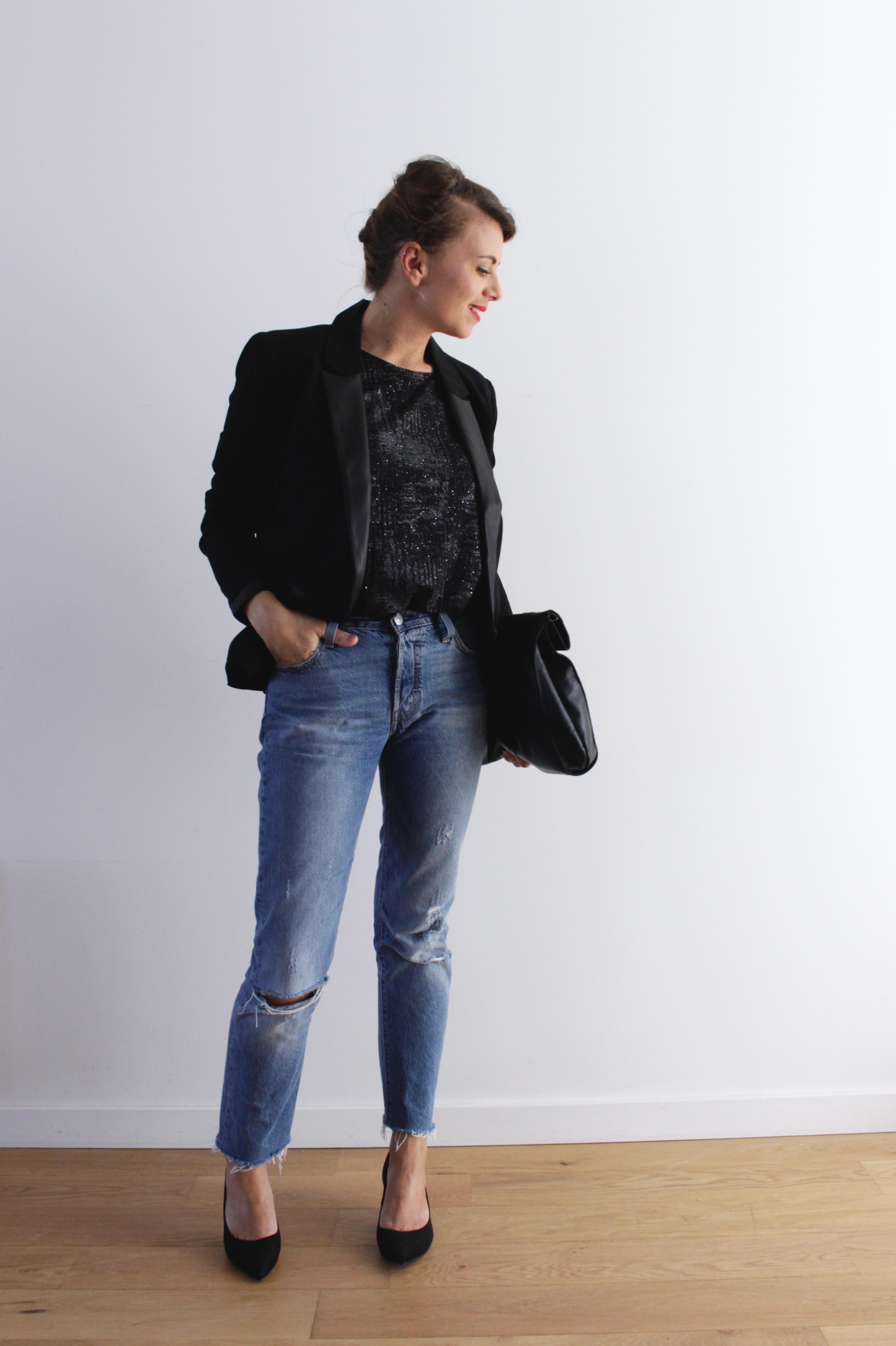 elora blog mode