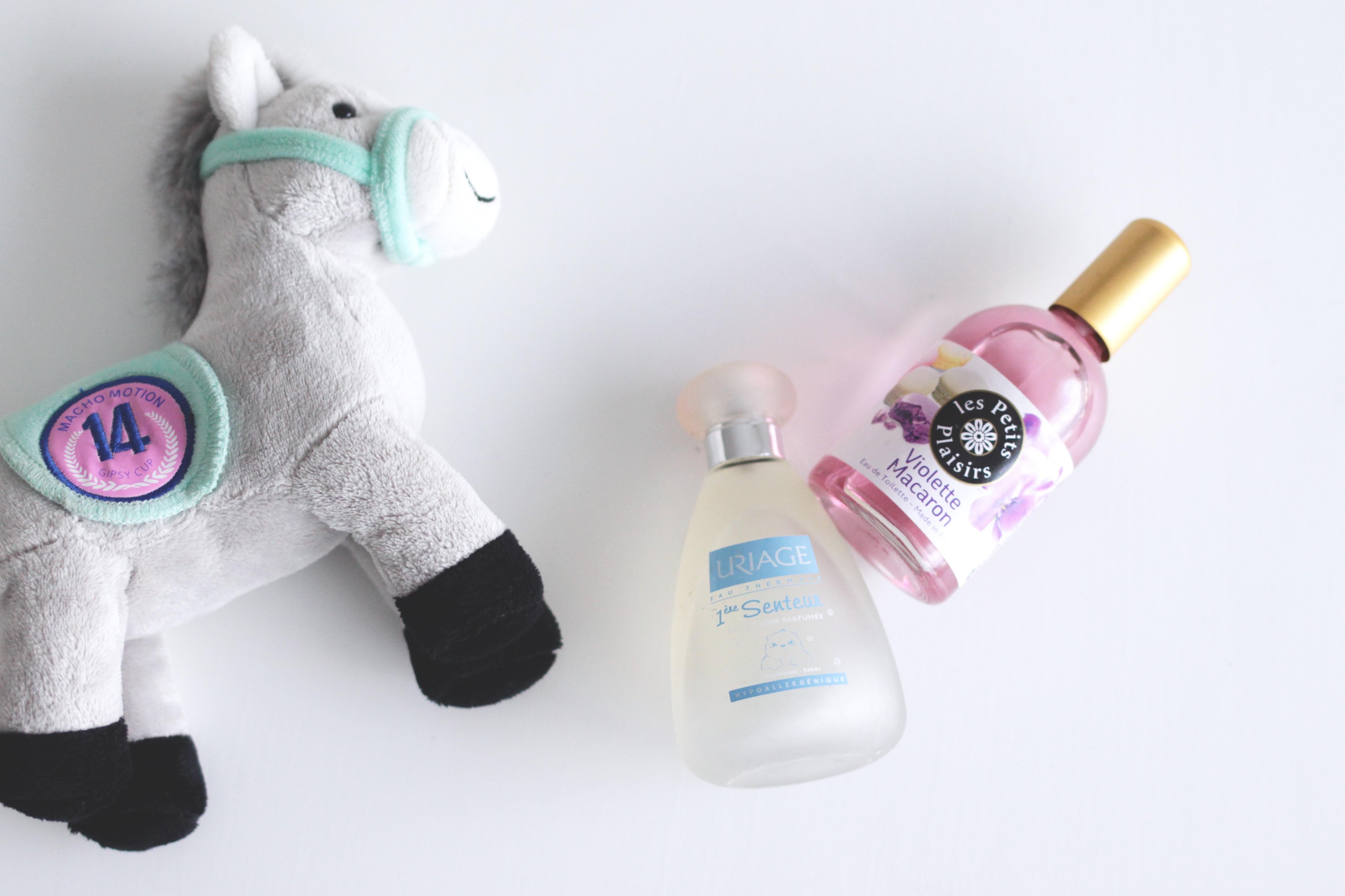 parfum filles