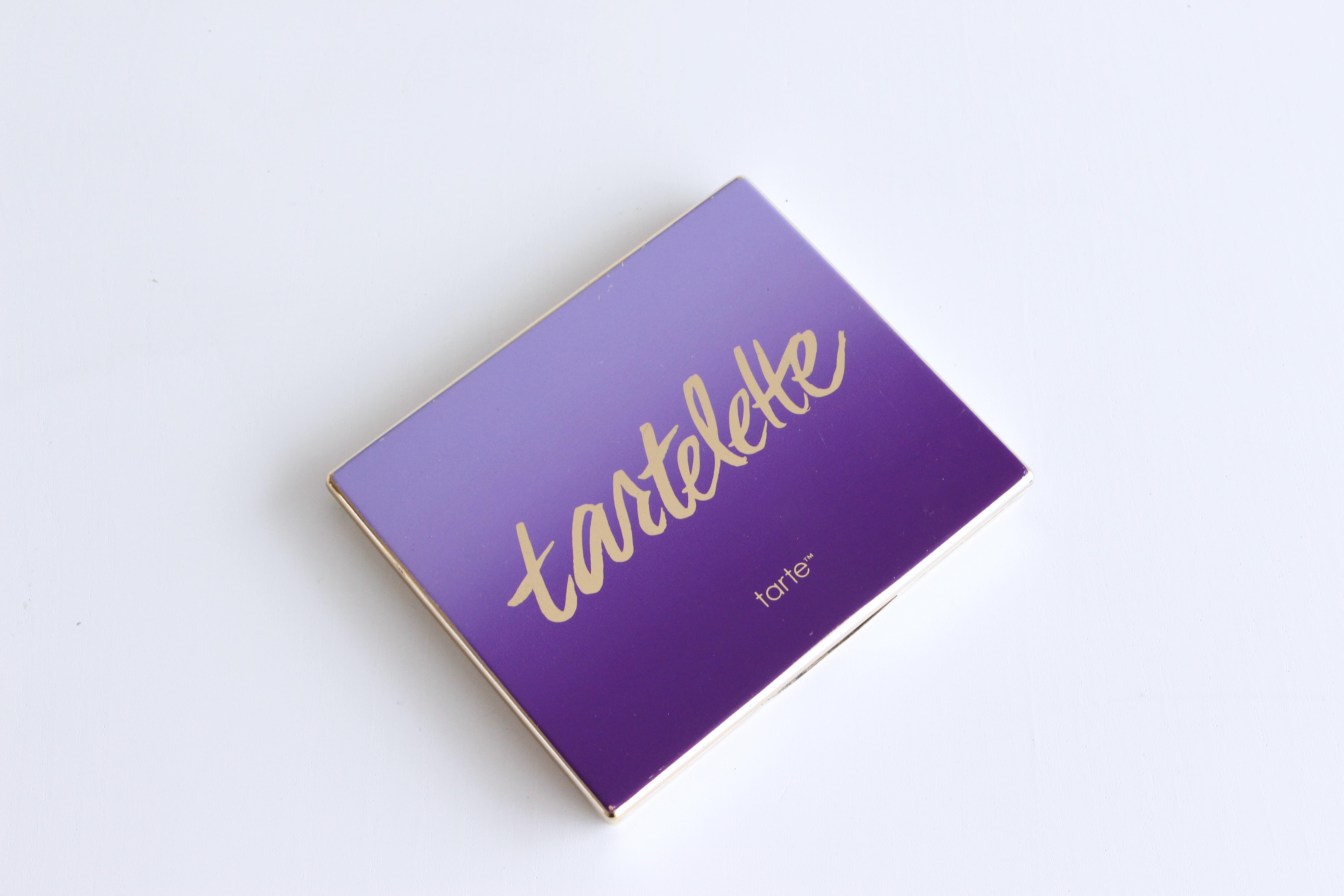 top palette TARTE