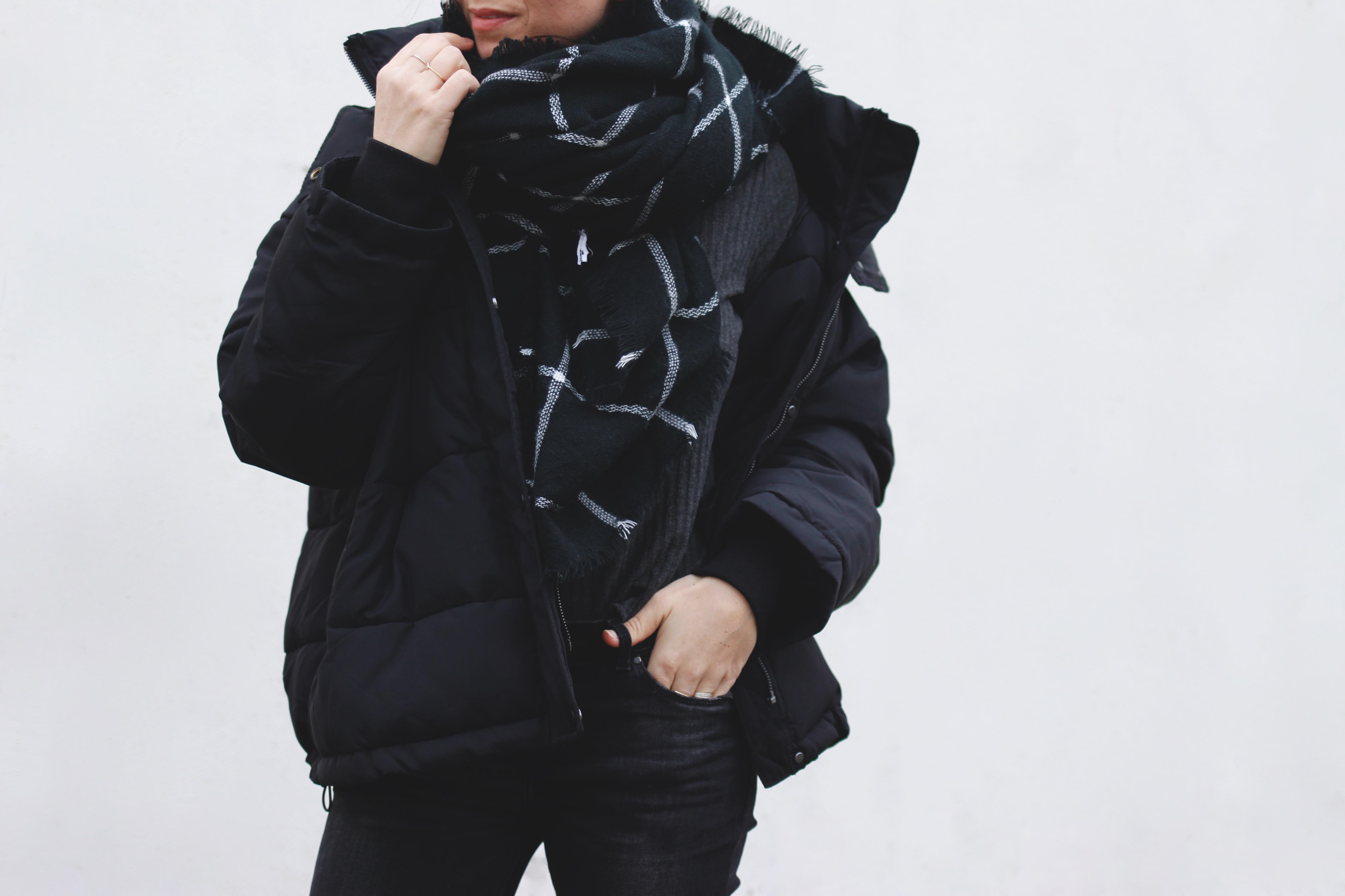 doudoune hetM blog mode