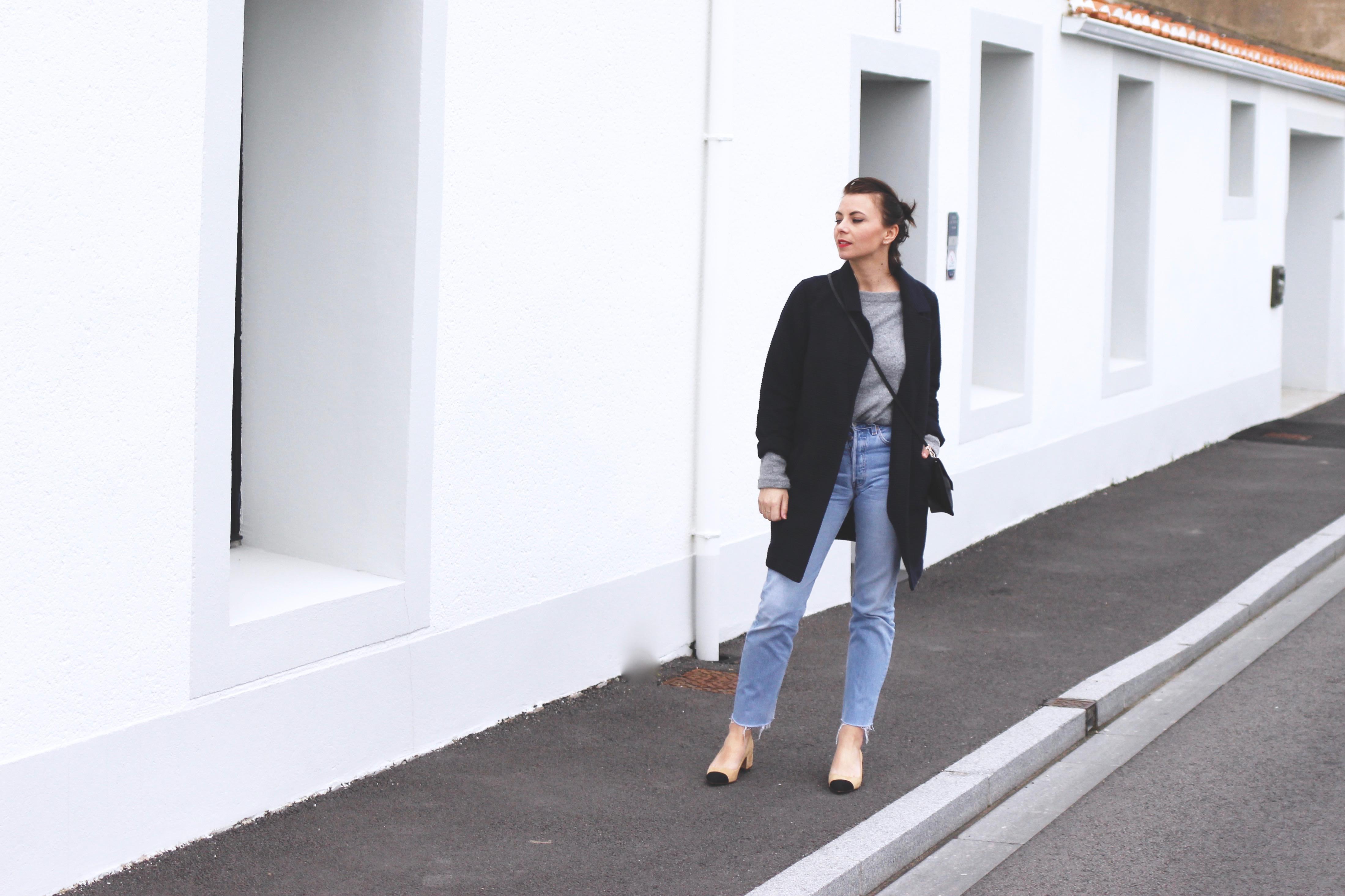 jean levis vintage blog mode