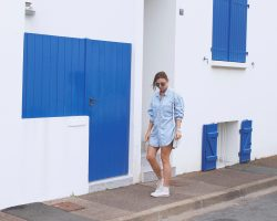 SHIRT & DRESS