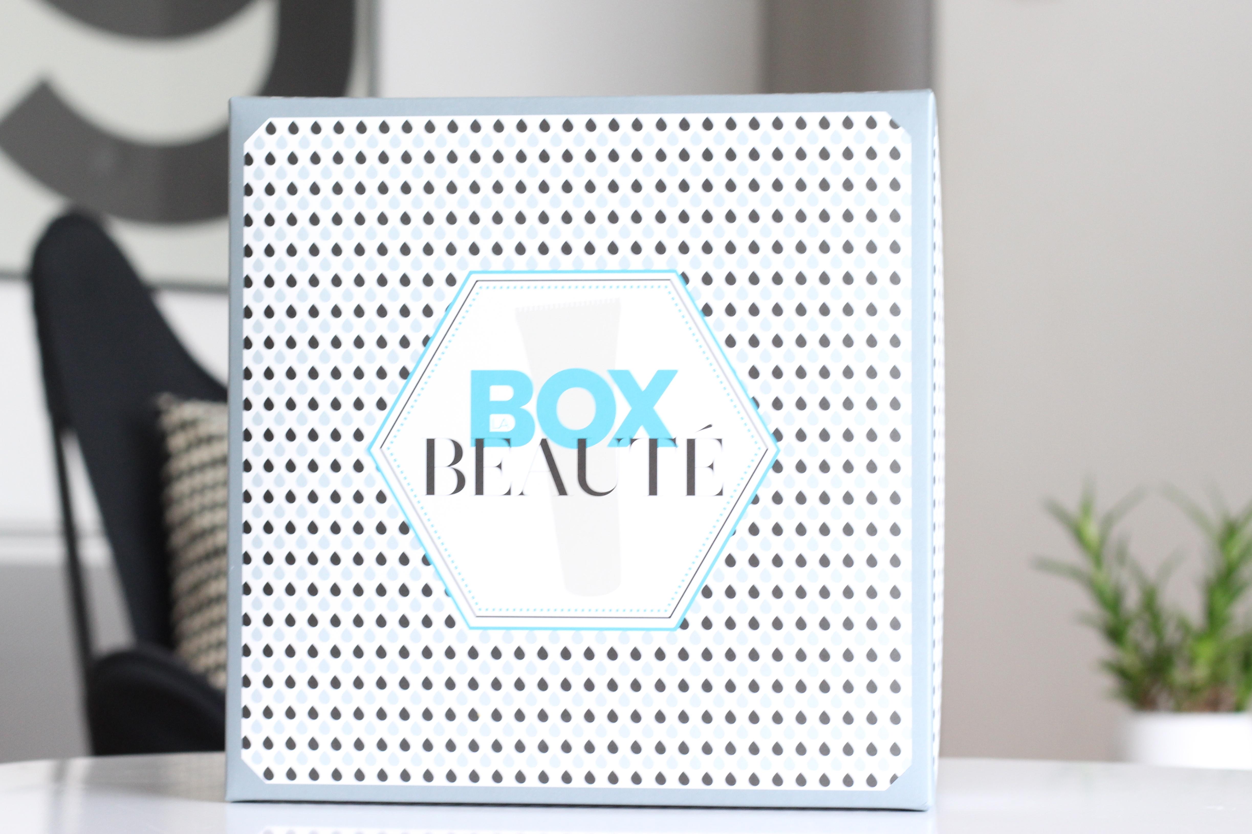 box beaut par marie claire aur lie malau blog mode beaut lifestyle. Black Bedroom Furniture Sets. Home Design Ideas